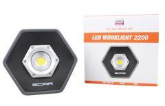 LAMPADA DA OFFICINA LED WORKLIGHT 2200