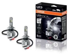 KIT CONVERSIONE LED 12/24V OSRAM H7
