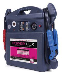 AVVIATORE PORTATILE POWER BOX 12/24V 1900A