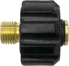 RACCORDO G 1/4 M - M22X1.5 F